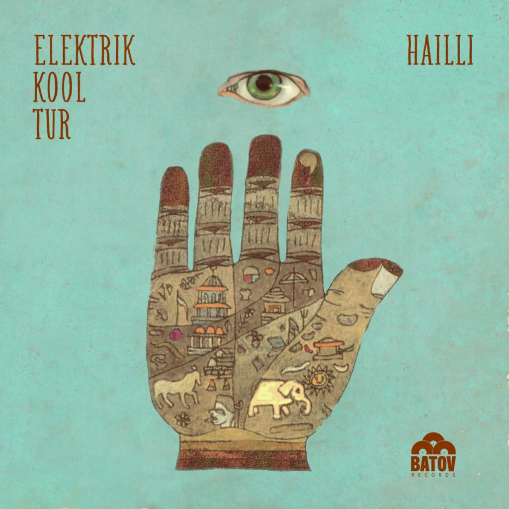 Elektrik Kool Tur  - 'Hailli'