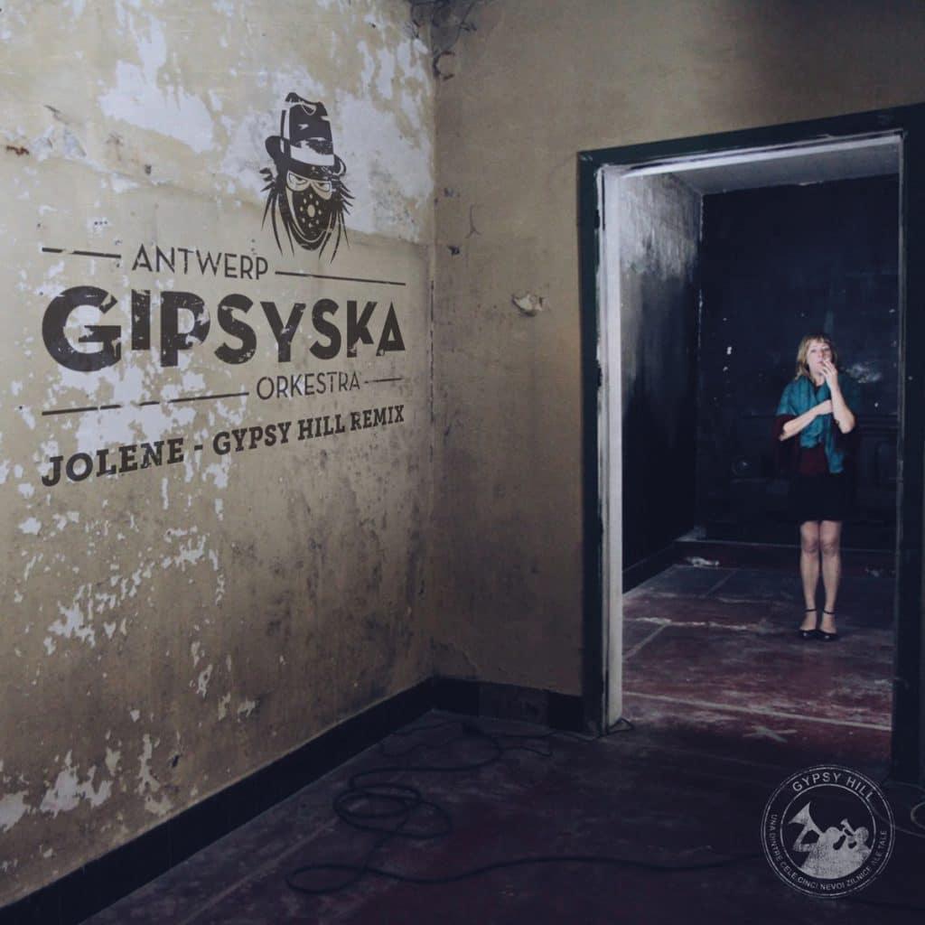Antwerp Gipsy-Ska Orkestra - Jolene (Gypsy Hill Remix)