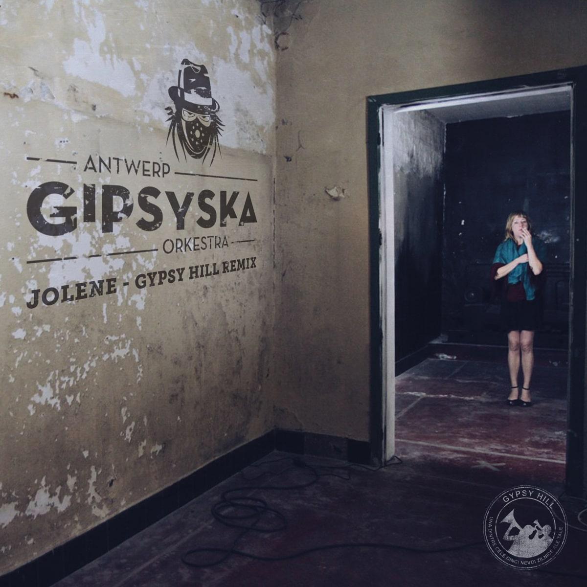 Antwerp Gipsy-Ska Orkestra - Jolene (Gypsy Hill Remix) 3