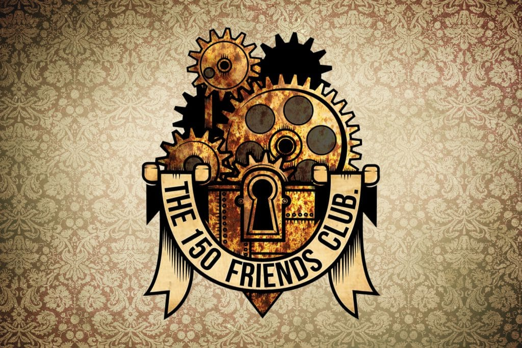 Batov Records - The 150 Friends Club