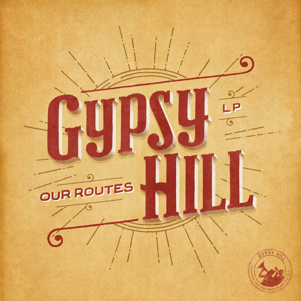 Gypsy Hill - 'Our Routes'