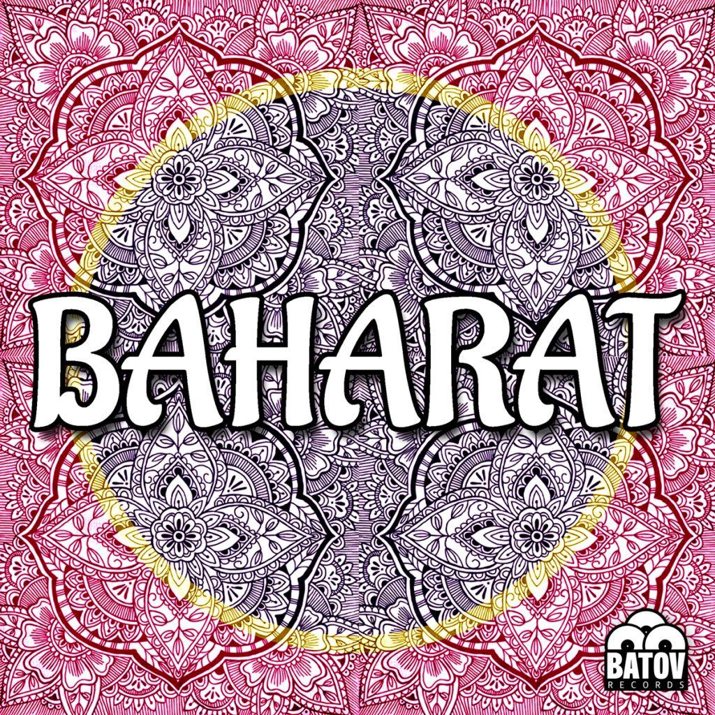 Baharat - 'Baharat' - EP