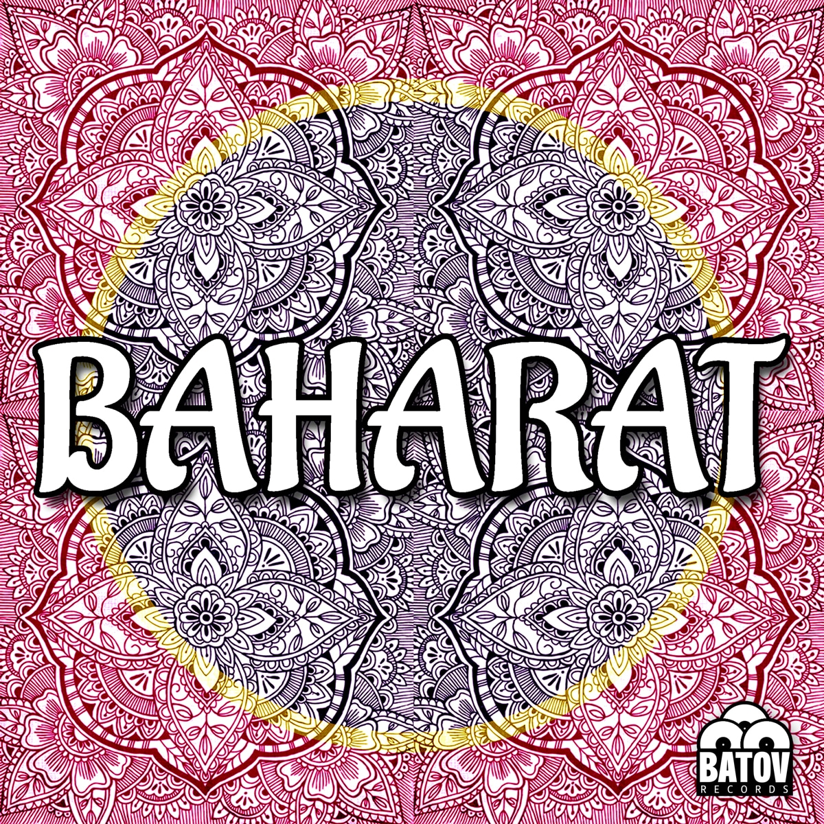 Baharat - Baharat - Band - Batov Records