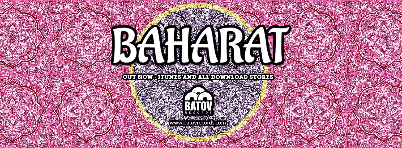 Baharat Band - Batov Records