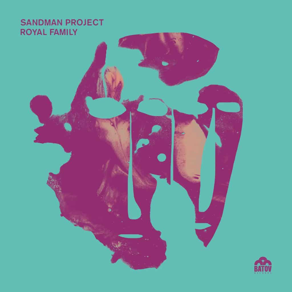 "Sandman Project - Royal Family (Vinyl 12"") 2"