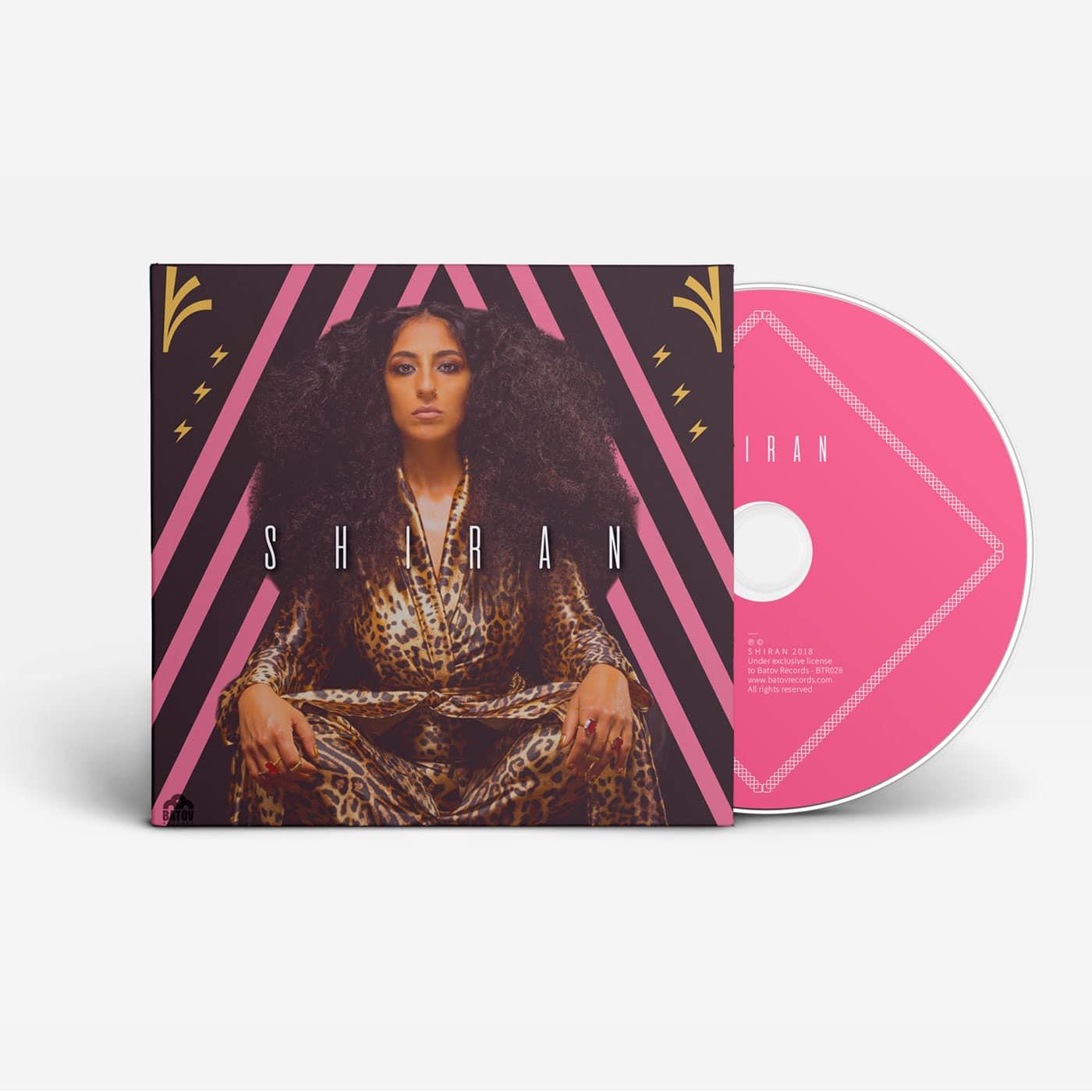 S H I R A N - شيران (CD) 1