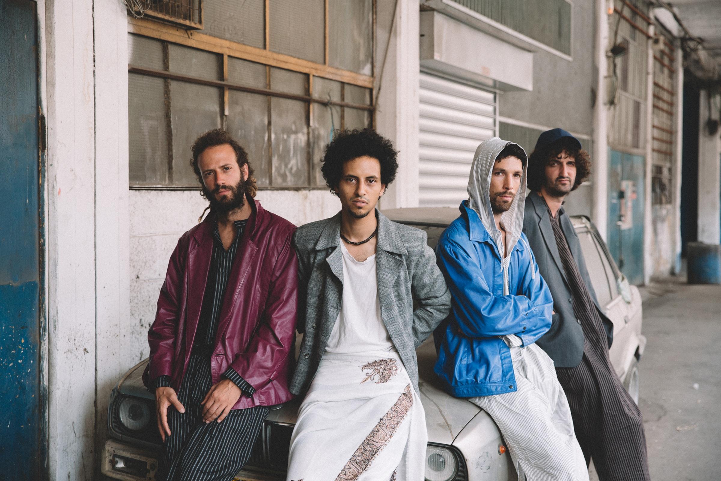 El Khat - Yemeni Music