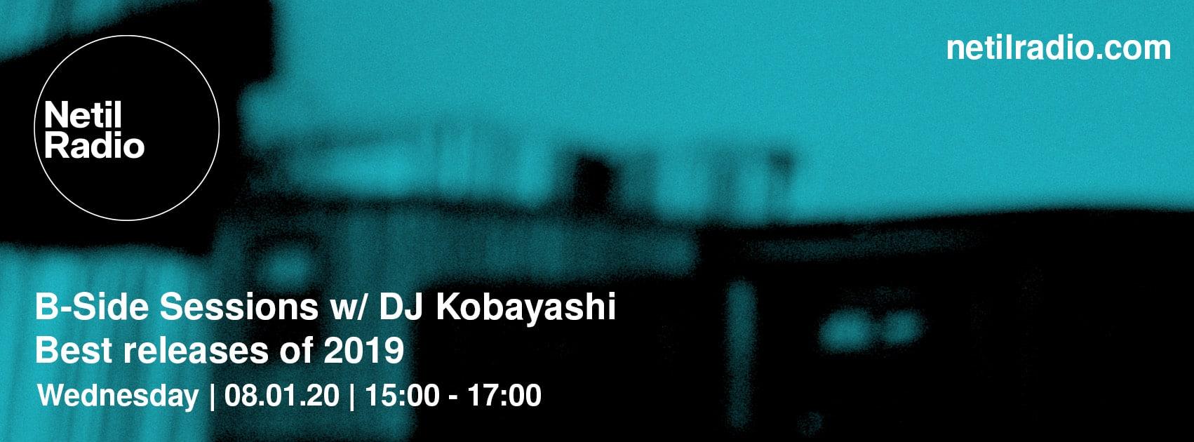 Best of 2019 - DJ Kobayashi