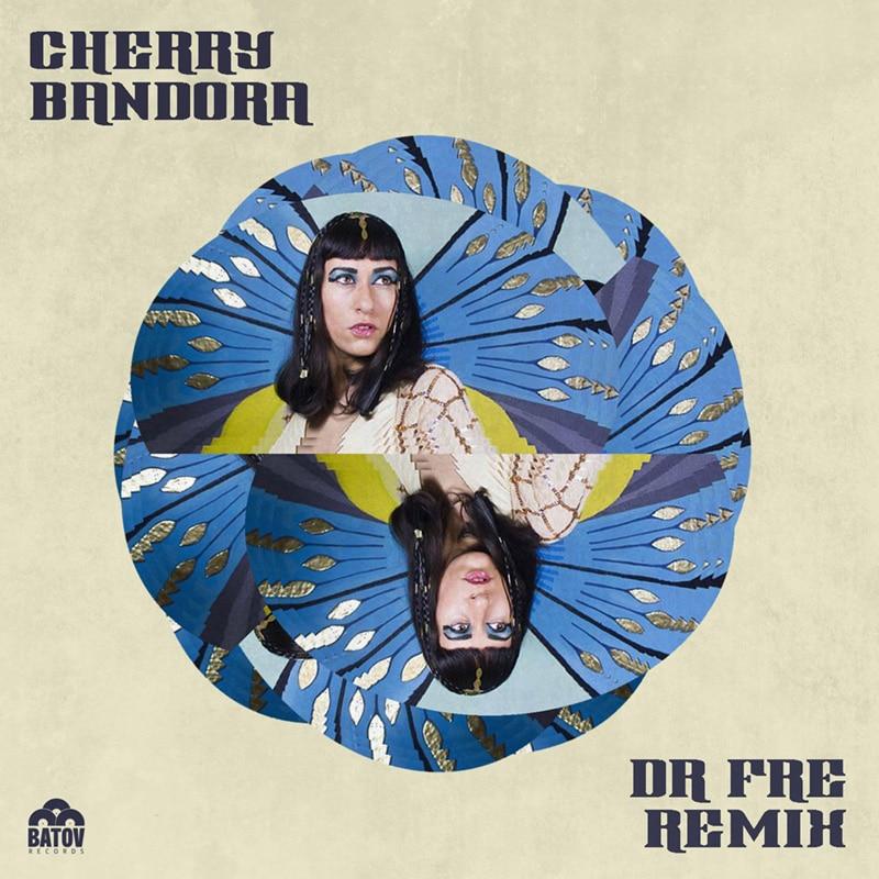 Cherry Bandora Olmek Var Donmek Yok (Dr Fre Remix) Cover Digital