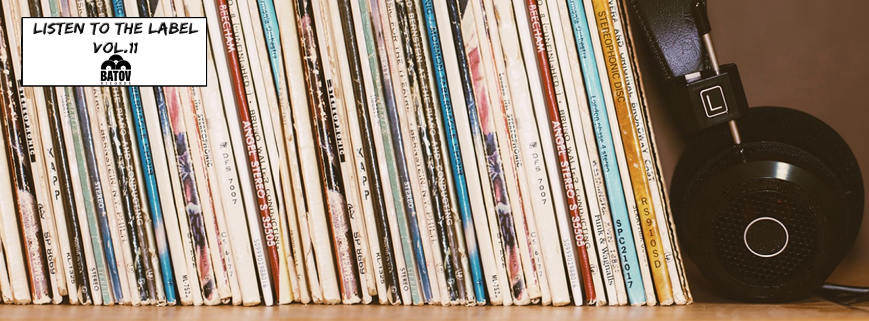 Listen to World Music Labels