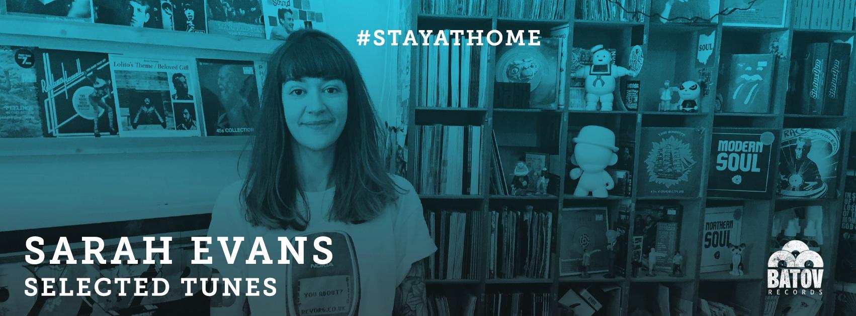 Sarah Evans Selected Tunes