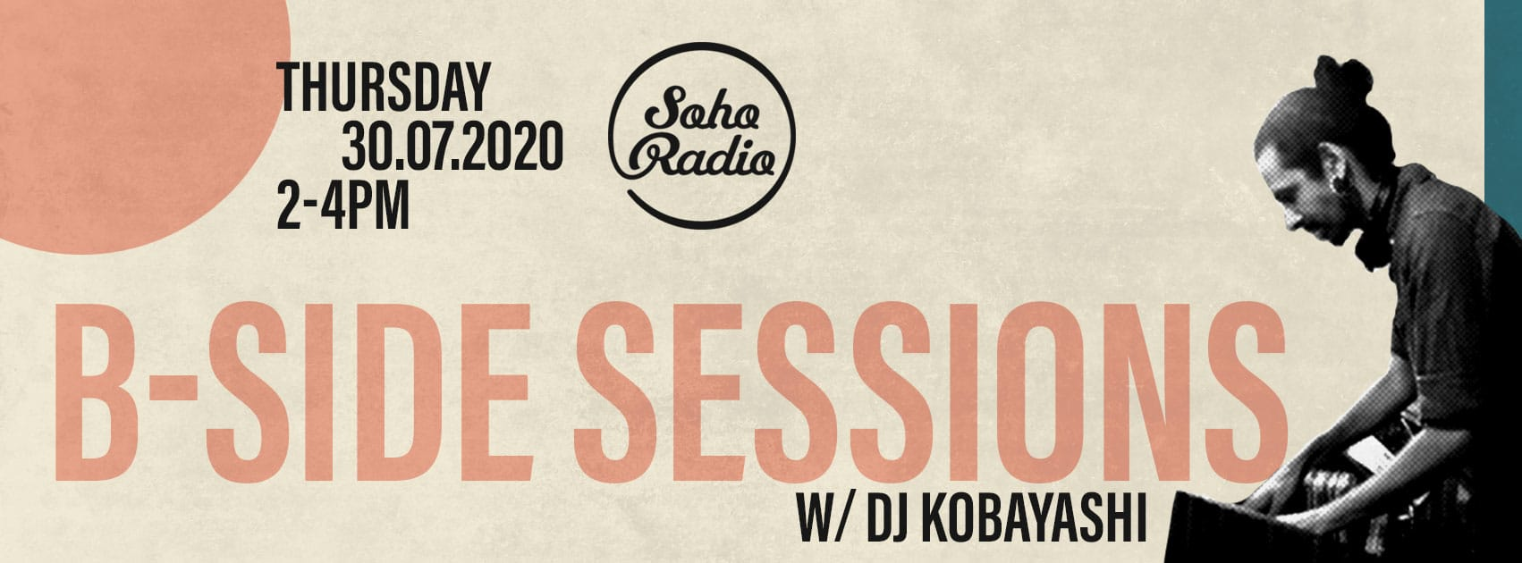 Kingdome of Kaffa on B-side Sessions | Soho Radio