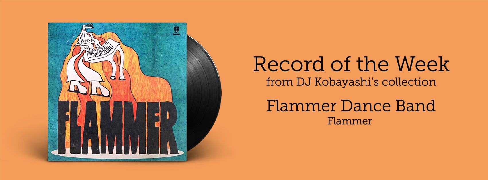 Flammer Dance Band