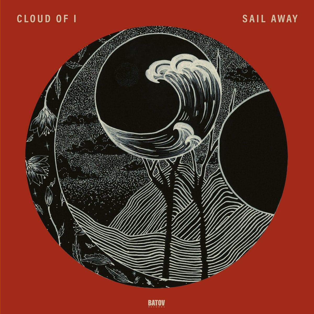 Cloud Of I - Sail Away Cover Digital