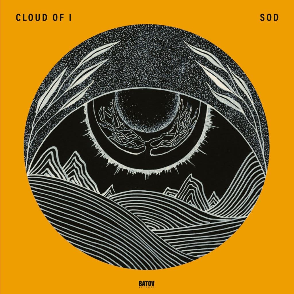 Cloud of I Sod Cover Digital